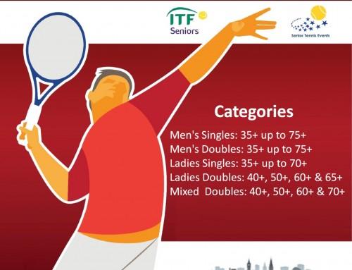 ITF Tournament